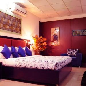 Φωτογραφίες: Sanctum Suites, Μπανγκαλόρ