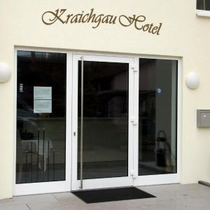 Hotelbilleder: Kraichgauhotel, Kraichtal