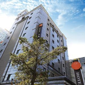 酒店图片: 富川SR酒店, 富川市
