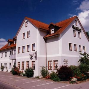 Hotelbilleder: Hotel Gasthof am Schloß, Pilsach