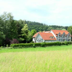 Hotelbilleder: Landhotel Gaisthaler Hof, Schönsee
