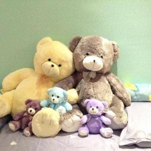 Hotelbilleder: HomeStay in Johor (KSL Bear House), Johor Bahru