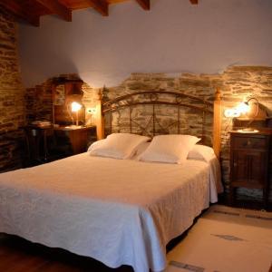 Hotel Pictures: Casa Grande da Ferreria de Rugando, Rugando