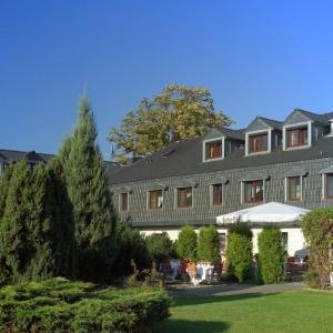 Hotelbilleder: Hotel Landhaus Geliti, Geltow