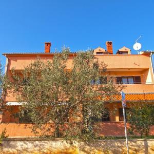 Hotelfoto's: Apartments Prostin 70, Fažana
