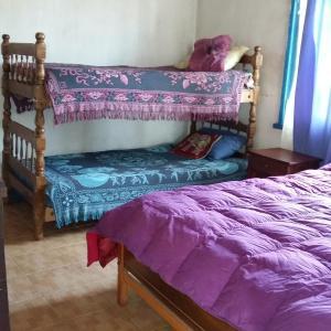 Фотографии отеля: Casa en la Puntilla, Quintero