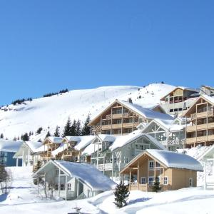 Hotel Pictures: Chalet 54, Flaine