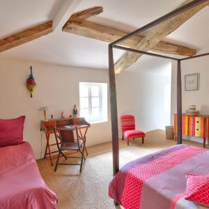 Hotel Pictures: Chambre d'Hôtes La Première Vigne, Puycelci