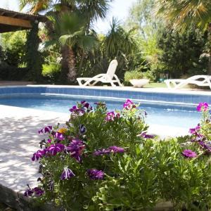 Fotografie hotelů: Chalet del Sol, Ciudad Lujan de Cuyo