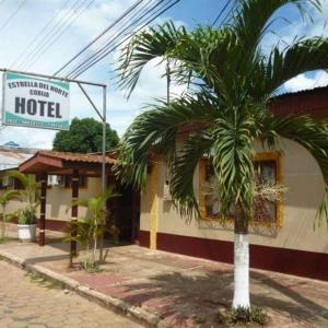 Hotel Pictures: Estrella del Norte Hotel - Cobija, Cobija