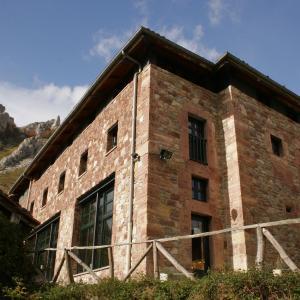 Hotel Pictures: Hosteria Del Huerna, Ríospaso