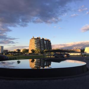 Hotellikuvia: Apartamento Nordelta Frenta al Lago, Don Torcuato