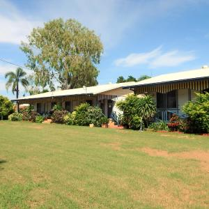 Hotel Pictures: Matildas End Holiday Units, Karumba