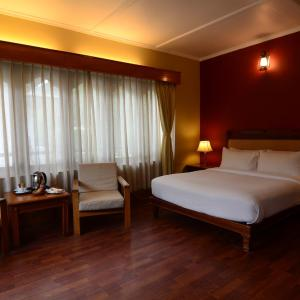 Hotel Pictures: Dragons Nest Hotel, Wangdiphodrang