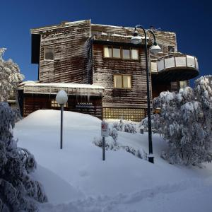 Hotellikuvia: Ski Club of Victoria - Kandahar Lodge, Mount Buller