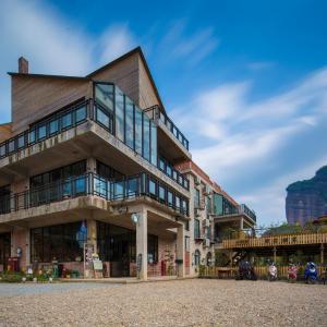 Hotel Pictures: Wuyou Tongjin Mountain Inn, Renhua