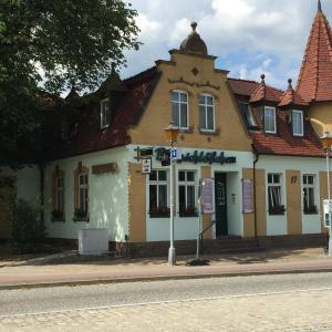 Hotelbilleder: Bergschlößchen, Jüterbog