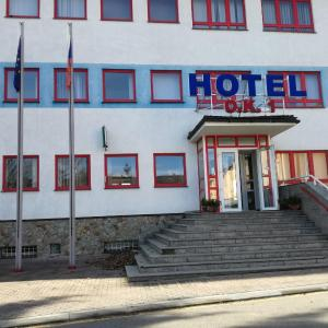 Hotel Pictures: Hotel O.K. 1, Beroun