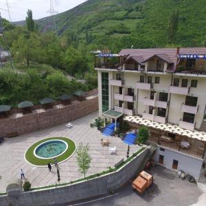Zdjęcia hotelu: Hotel Gjoka, Kukës