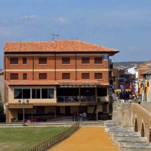 Hotel Pictures: Hostal Don Suero de Quiñones, Hospital de Órbigo