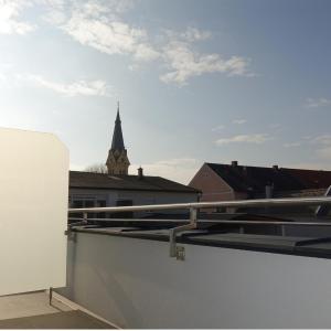 Hotellikuvia: Weinhotel Kirchenwirt, Gols
