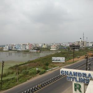 Hotellbilder: Chandran Hyline, Chennai