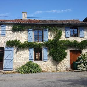 Hotel Pictures: Maison Haleshams, La Chapelle-Montbrandeix