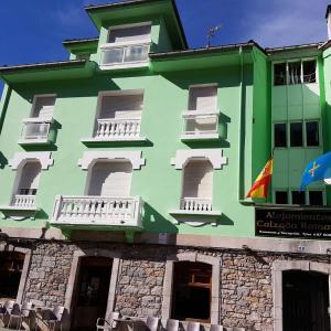 Hotel Pictures: Hotel Rural Calzada Romana, Belmonte de Miranda