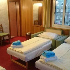 Hotellbilder: Hotel Helvetia, Bregenz