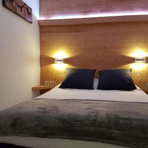 Hotel Pictures: Résidence les Silènes, Allevard