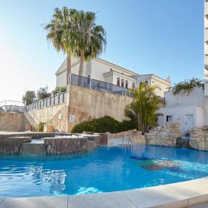 Hotel Pictures: Espanhouse San Antonio Zen 515, Playas de Orihuela