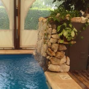 Hotelfoto's: Hosteria Valle Azul, Villa del Dique