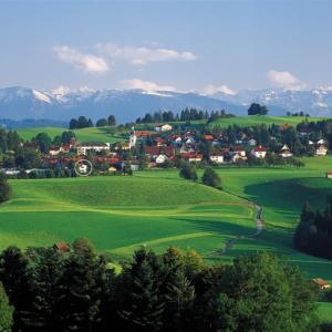 Hotel Pictures: Appartment Katharina, Scheidegg