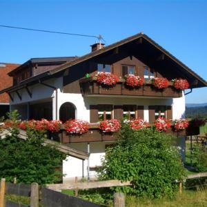 Hotel Pictures: Ferienhof Hierl, Burgberg