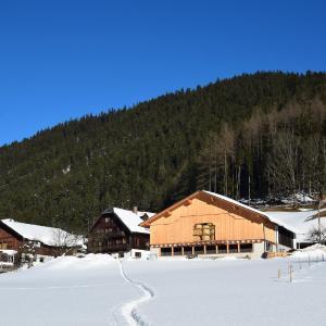 Fotos de l'hotel: Apartment Obergruberhof, Gleiming