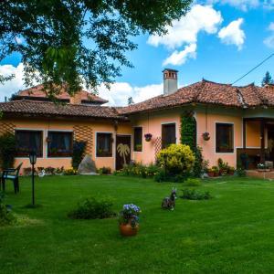 ホテル写真: Bobi Guest House, コプリフシティツァ