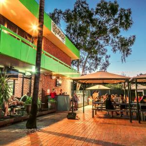 Photos de l'hôtel: Haven Backpackers Resort, Alice Springs