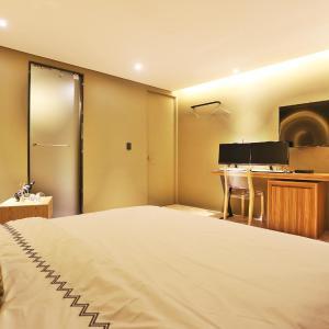 Fotografie hotelů: Mari Hotel, Bucheon