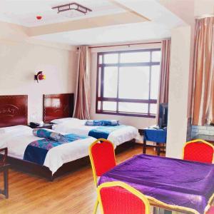 Hotel Pictures: Ruimingyuan Inn Huayin, Huayin
