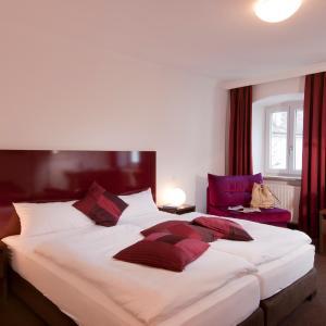Hotelbilleder: Hotel Bergbauer, Neuburg an der Donau