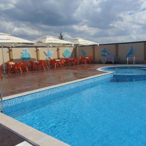 Hotel Pictures: Hotel Sveti Nikola, Sliven