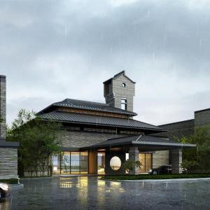 Hotel Pictures: Hancheng Wen Yuan Ge Hotel, Hancheng