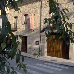 Hotel Pictures: Apartamentos Alameda, Sigüenza