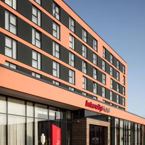 Hotelbilleder: IntercityHotel Braunschweig, Braunschweig