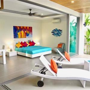 Φωτογραφίες: Rawai Ka Villa New 2 Bedrooms, Rawai Beach