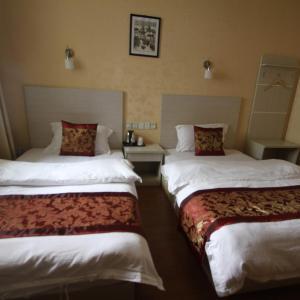 Hotel Pictures: Wan's Lodge, Kunshan