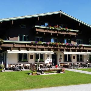 ホテル写真: Gasthof Schütthof, ノイキルヒェン・アム・グロースヴェンエーディガー