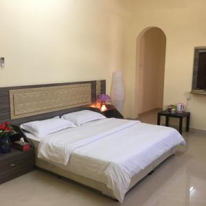 Hotel Pictures: Stone Guest House, Al 'Aqar