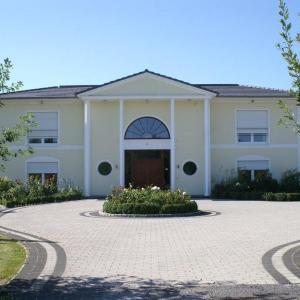 Hotel Pictures: Hotel Villa Altes Land, Jork