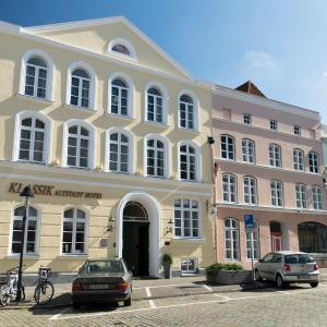 Hotel Pictures: TOP CityLine Klassik Altstadt Hotel Lübeck, Lübeck